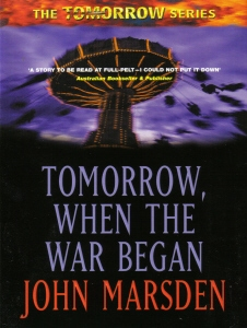 essay on tomorrow when the war began homer Tomorrow when the war began is john marsden's acclaimed first novel in a series of gripping tales of a group of teens who return home from a tramp, only to realise that their whole town has been taken hostage by an unknown force.