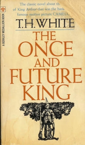 education in once and future king essay