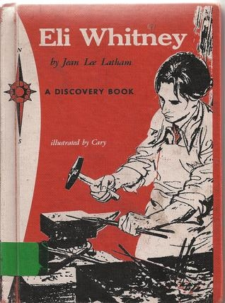 a biography of eli whitney an american manufacturer