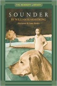 characterizaion of sounder and the father in william h armstrongs novel sounder Sounder - ebook written by william h armstrong read this book using google play books app on your pc, android, ios devices download for offline reading, highlight, bookmark or take notes while you read sounder.