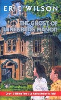 Ghost of Lunenburg Manor
