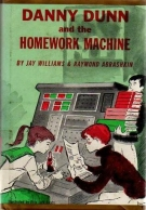 Danny Dunn and the Homework Machine