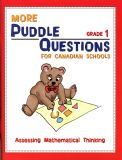 More Puddle Questions for Canadian Schools Grade 1