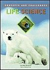 Concepts and Challenges of Life Science
