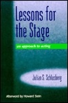 Lessons for the Stage: An Approach to Acting