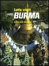 Let's Visit Burma (Burke Books)