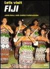 Let's Visit Fiji (Burke Books)