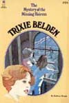 Trixie Belden and the Mystery of the Missing Heiress