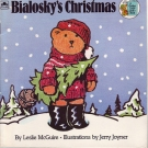 Bialosky's Christmas (Golden Look-Look Books)