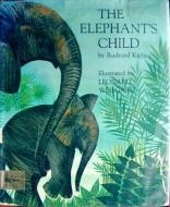 The elephant's child.