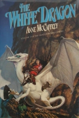 The White Dragon (The Dragonriders of Pern)