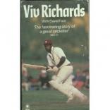 Viv Richards (A Star book)