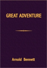 The great adventure;: A play of fancy in four acts