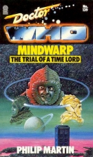 Doctor Who: Trial of a Time Lord : Mindwarp (Target Doctor Who Library)