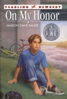 On My Honor: Newbery Honor Book