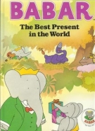 Babar Story Book: The Best Present In the World