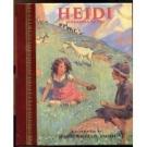 Heidi: Childrens Classics