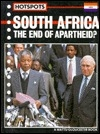 South Africa: The End of Apartheid? (Hotspots)