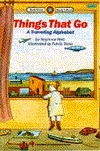 THINGS THAT GO (Little Rooster Ready-to-Read, Level 1)