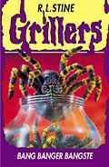 Griller 9: Bang, Banger, Bangste (Grillers) (Afrikaans Edition)