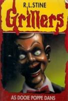 Griller 12:as Dooie Poppe Dans (Grillers) (Afrikaans Edition)