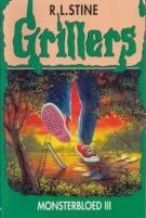 Griller 13: Monsterbloed III (Grillers) (Afrikaans Edition)