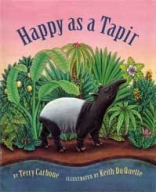 Happy as a Tapir