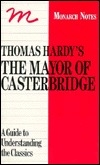 Thomas Hardy's the Mayor of Casterbridge