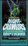 Nightcrawlers Stories from the Blue World
