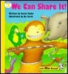 We Can Share It: Let Me Read-Level 3