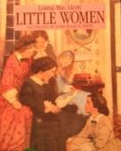 The Works of Louisa May Alcott: Little Women, Good Wives, Little Men, Jo's Boys