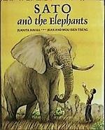 Sato and the Elephants