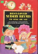 Best-Loved Nursery Rhymes To Sing or Say