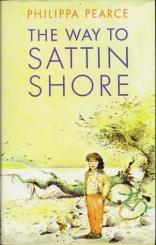 Way to Sattin Shore