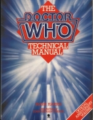 The Doctor Who Technical Manual