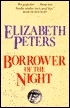 Borrower of the Night (Vicky Bliss Mysteries)