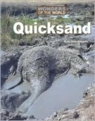 Quicksand (Wonders of the World Series)