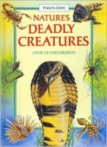 Nature's Deadly Creatures - a Pop-up Exploration
