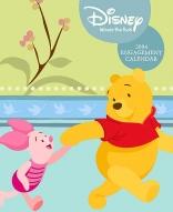 Winnie the Pooh 2004 Calendar