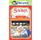 Sagwa: The Chinese Siamese Cat: Best Friends / (PBS Kids)