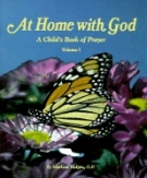 At Home With God: A Book of Prayer for Young People