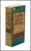 the unused potential of the hundred secret senses a book by amy tan The hundred secret senses is a bestselling 1995 novel by chinese-american writer amy tan it was published by putnam, and was shortlisted for the 1996 orange prize for fiction while the story is fictional, it is based on the experiences of tan and on stories told by her mother.