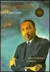 Martin L. King, JR. (Junior Black Americans of Achievement)
