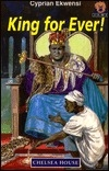 King Forever!(oop) (Junior African Writers Series)