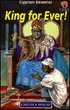 King Forever!(oop) (Junior African Writers Series)