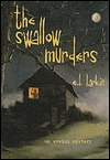 The Swallow Murders - An Avalon Mystery (The Demary Jones Mystery Series)