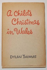 A Child's Christmas in Wales (New Directions Book)