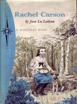 Rachel Carson: Who Loved the Sea (A Discovery Book)