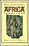 Africa 1500-1900 (World History Library)