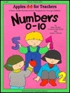 Numbers 0-10 (Apples for Teachers)